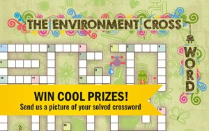 The Environment Crossword