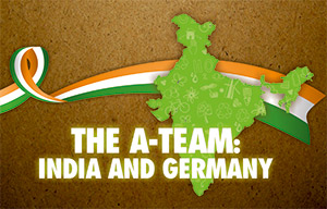 India and Germany | Indo-German Relations | Indo-German Collaborations