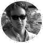 Industrial and Graphic Designer Garrett Kinsman