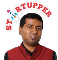 Rahul Narvekar, founder & CEO, Indianroots