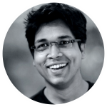 Somnath Meher, Co-founder and CEO, Witworks
