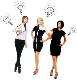 women-entrpreneur-facts