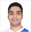 Arjun Chopra, MD, in2sports India