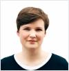 Leona Lynen, city researcher, Berlin