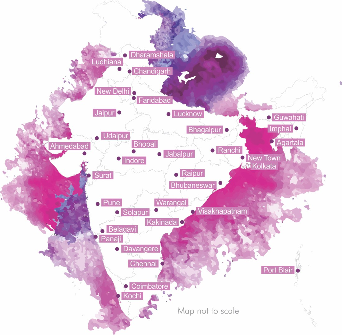 Smart cities mission smart cities india whats up germany smart cities mission gumiabroncs Gallery