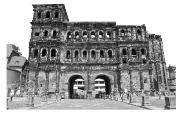 Trier's Roman Monuments in Germany