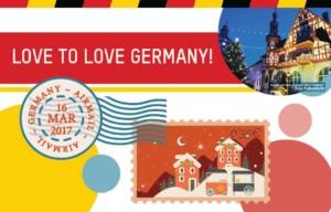 Love to Love Germany!