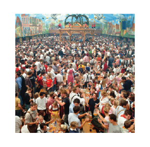 Oktoberfest - List of German Festivals 2017