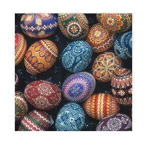Easter - German Festivals 2017