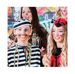 Carnival - German Festivals 2017