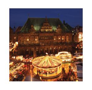Christmas - German Festivals 2017