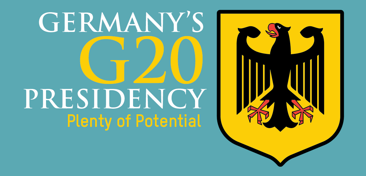 Germany's G20 Presidency