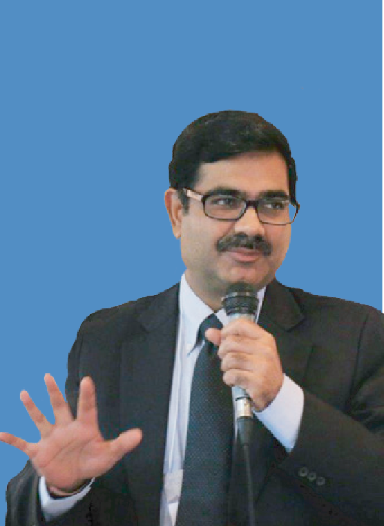 Dr Rajat Kathuria, director, Indian Council for Research on International Economic Relations (ICRIER)