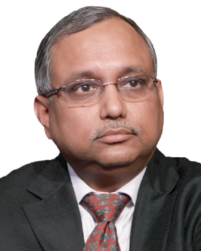 Chandrajit Banerjee, Director General, Confederation of Indian Industry (CII)