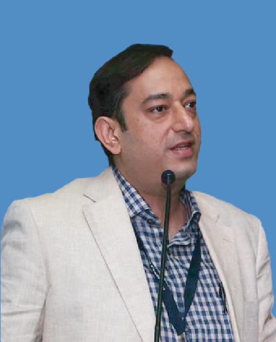 Gagan Sabharwal, director, Global Trade Development, NASSCOM