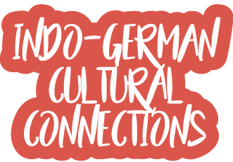 Indo-German Cultural Connections