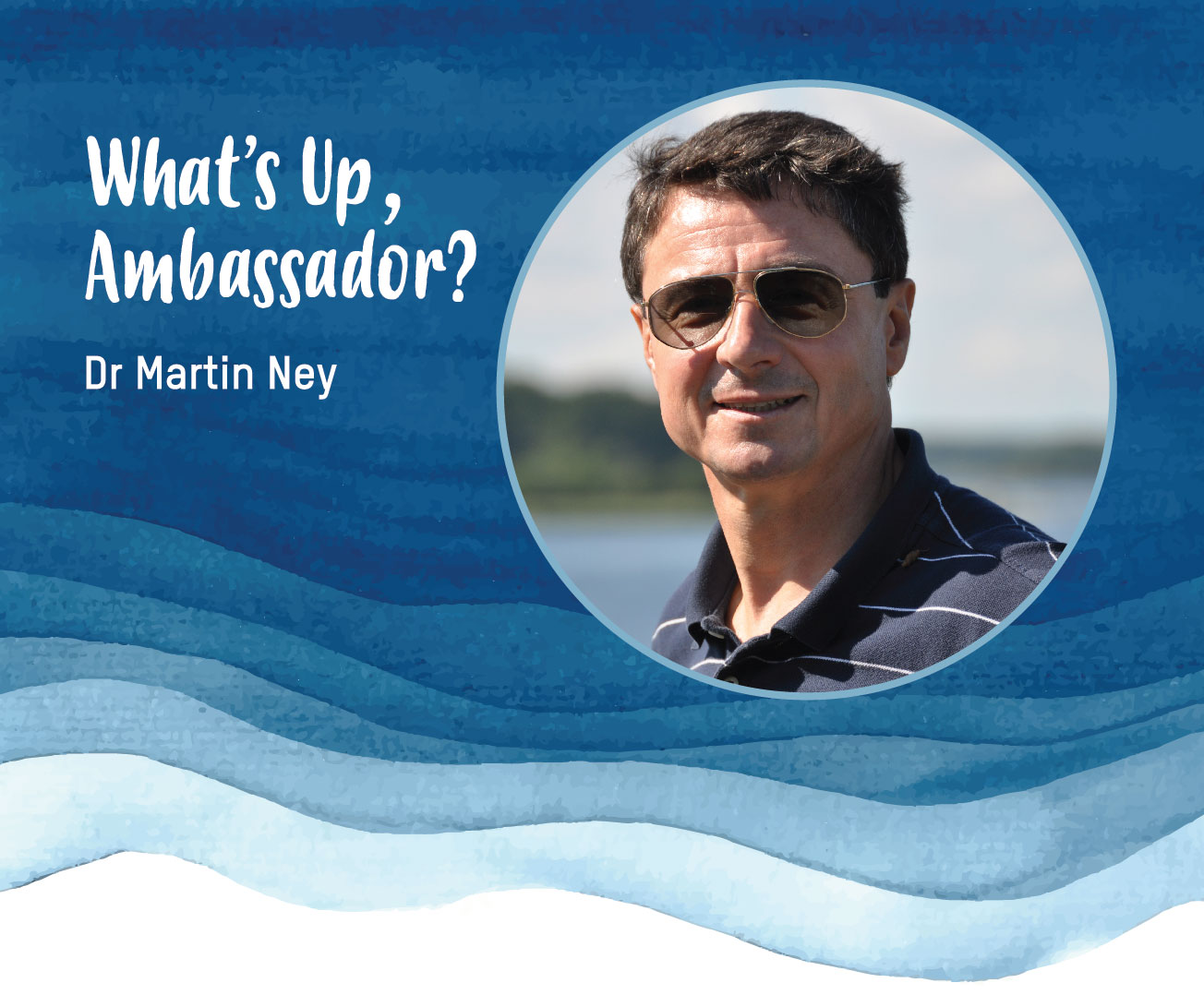 Dr. Martin Ney