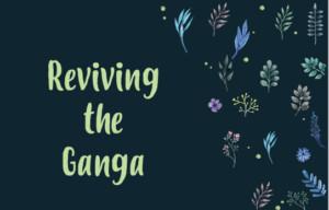 Ganga rejuvenation