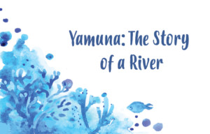 Pollution of the Yamuna