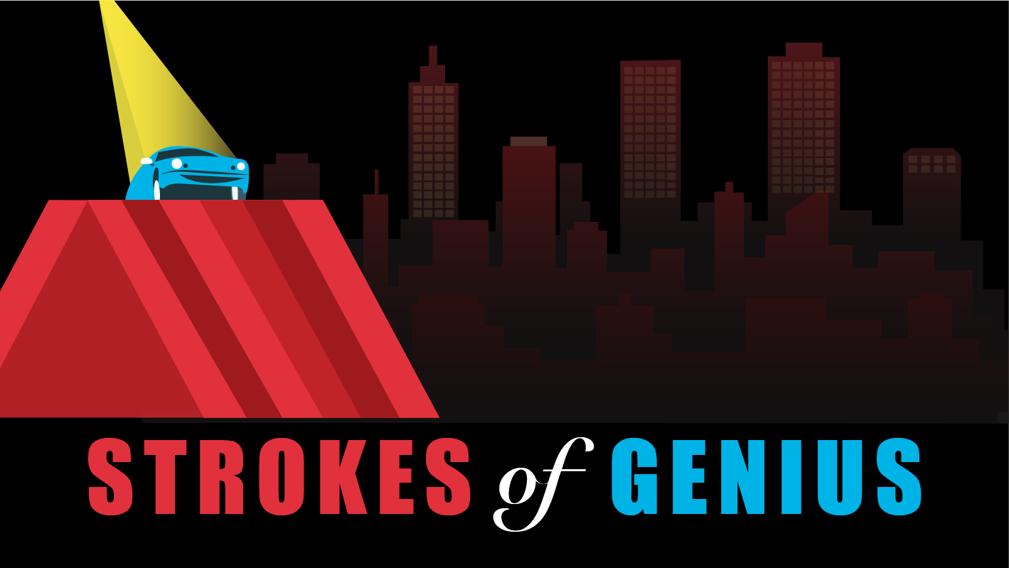 Strokes of Genius - Famous German Inventors
