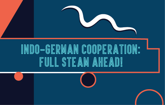Indo-German Collaborations & Ties