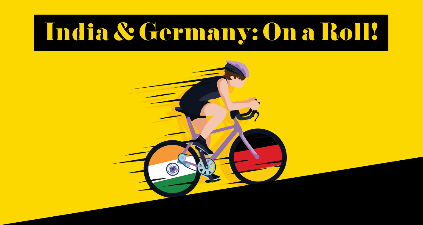 Indo-German Collaborations | Indo-German Ties