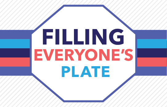 One world No hunger India- Filling Everyone's Plate
