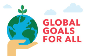 Global Goals for all