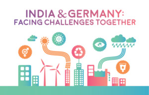 India & Germany Facing Challenges Together