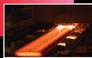 Rourkela Steel Plant - Indo-German Development Cooperation