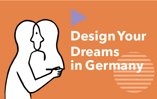 Design Your Dreams in Germany - Design schools