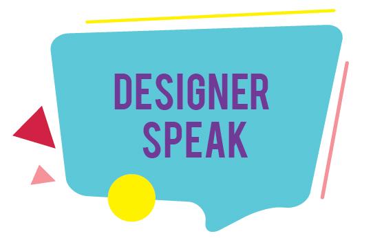 Designer Speak - What's Up, Germany? - Design 2018 | Issue 3