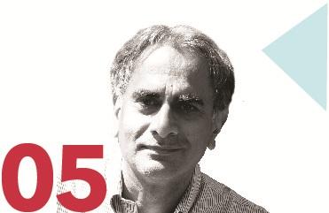 Gautam Bhatia, architect & writer