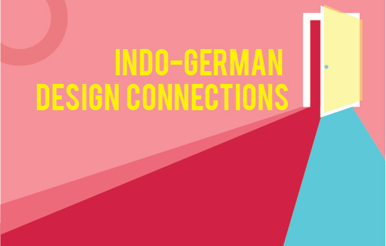 Indo-German Design Connections