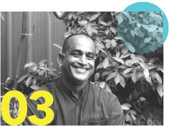 Mukul Goyal, principal designer & director, Designwise India Pvt Ltd