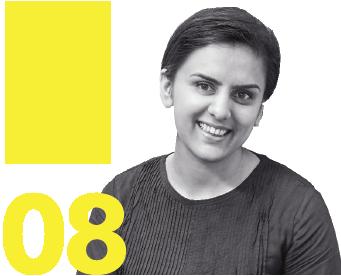Nikita Bhate, creative director, Nikita Bhate Design Studio